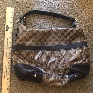 Authentic Gucci Purse Handbag